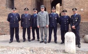 Festa Polizia Provinciale Ferrara